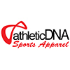 athletic dna logo